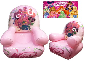 Children Inflatable Chair / Sofa