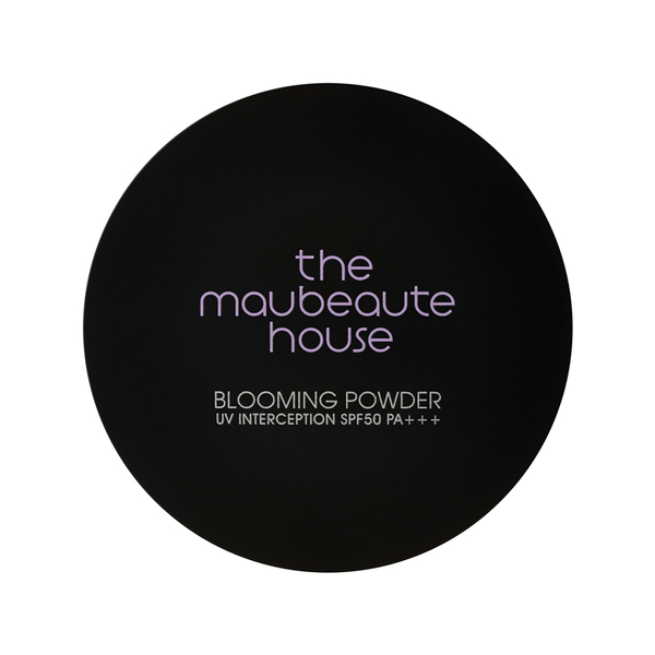 The Maubeaute House Blooming Powder UV Interception SPF50 PA+++
