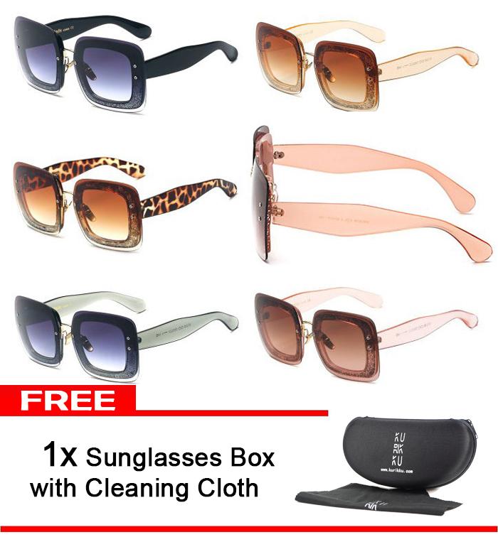 Paris Hilton Style Sunglasses