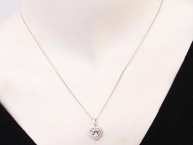 Heart Shape Necklaces