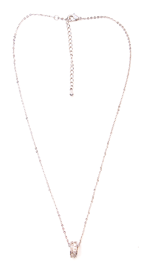 B. Zero Round Necklaces
