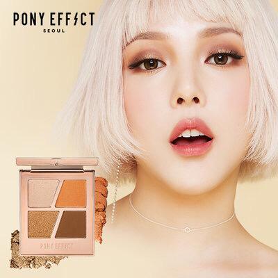 Pony Effect Conceptual Eyes Quad