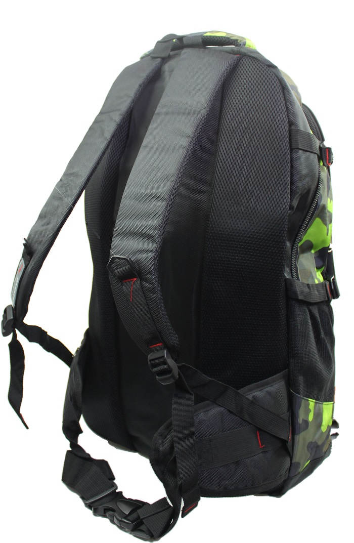 Masster 99261 HK Hiking / Travel Backpack