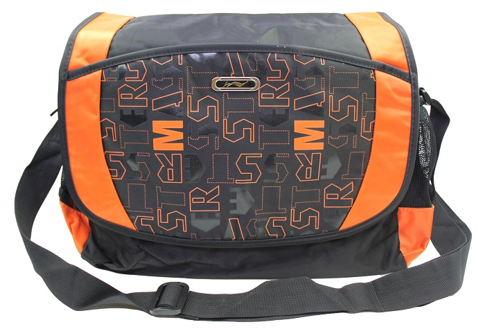 Masster 36120SL Student Tuition Bag / Kid Sling School Bag