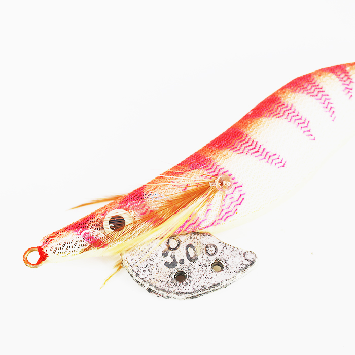 Spider King Gladiator Luminous Squid Jig Lure And Octopus Jig Lure