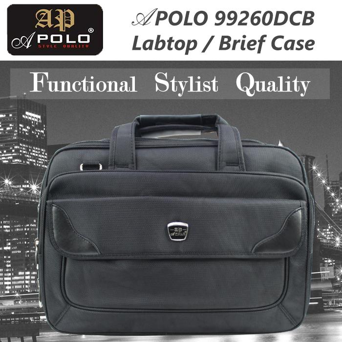 APOLO 99260DCB Labtop / Brief Case