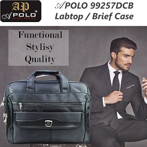 APOLO 99257DCB Labtop / Brief Case