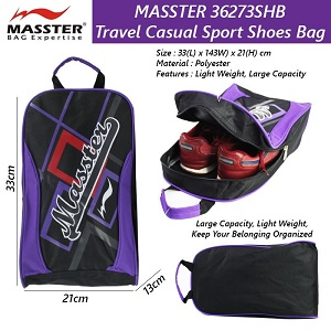 MASSTER 36273SHB Travel Casual Sport Shoes Bag