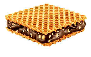 Ferrero Mini Hanuta 200g