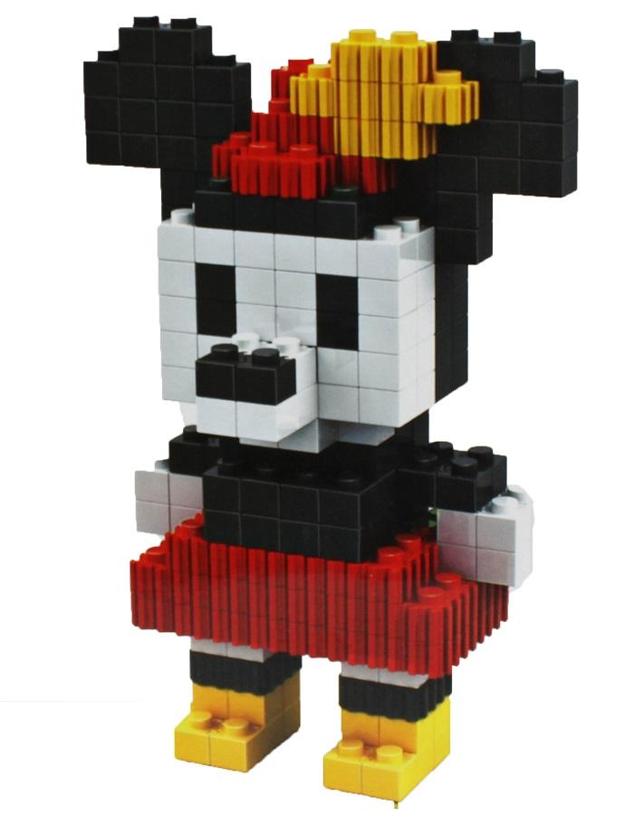 Balody No.68011 Cartoon Blocks Building Toys