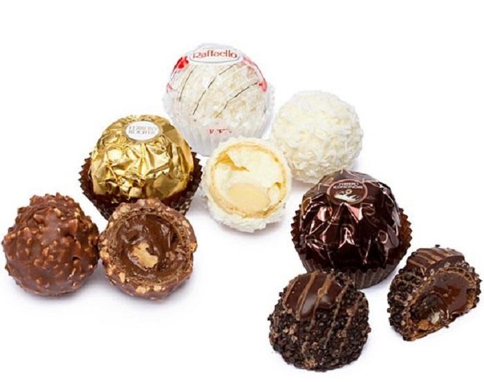 Ferrero Rocher T30 ( 30Pcs )