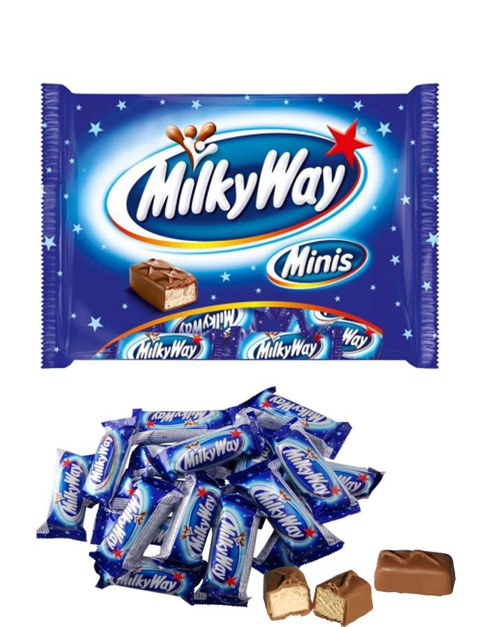 Milkyway Minis 403g