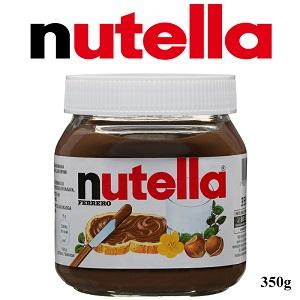 Nutella Hazelnut Spread 350g / 750g